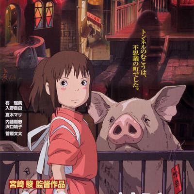 Film animasi studio Ghibli