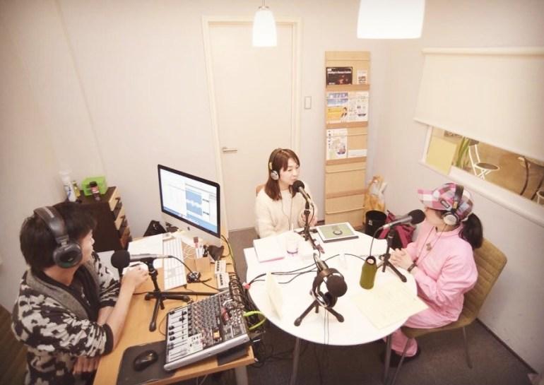 ニュース-ラジオ-エナジースタンド-出演
