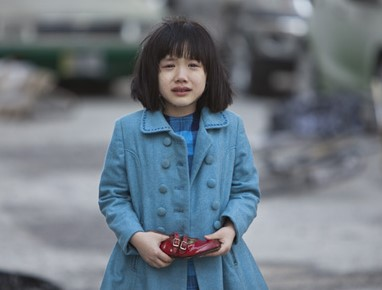 芦田愛菜、ハリウッドデビュー作で迫真の演技