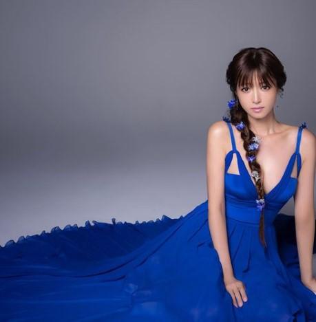 女優深田恭子芸能活動再開をInstagramで報告