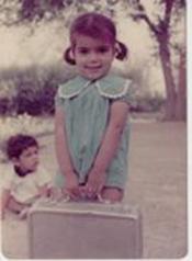 Masha and Subodh1975