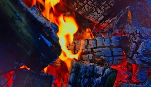 冬の季語『火事』