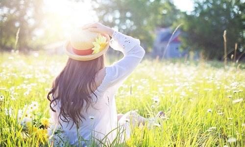 春の季語『暖か(あたたか)』