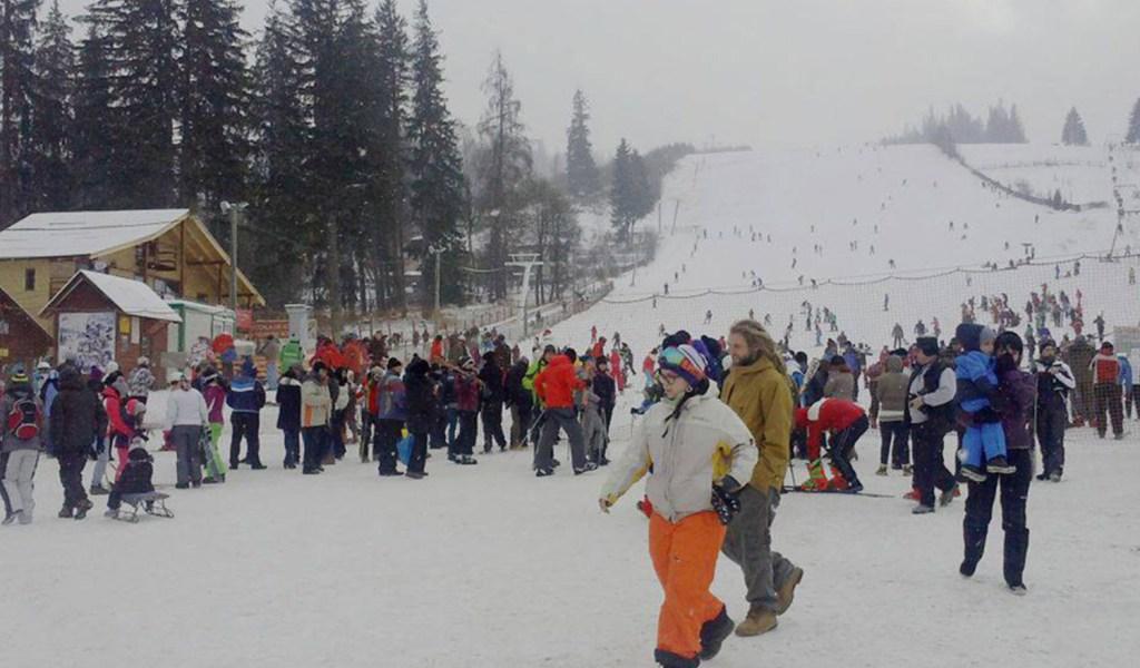 schi si snowboarding in tara dornelor