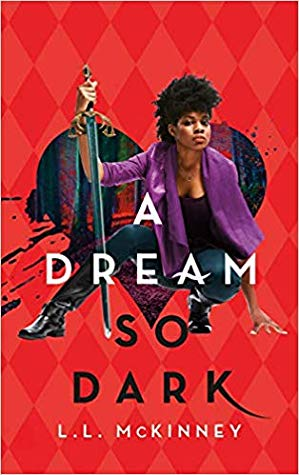 A Dream So Dark Cover