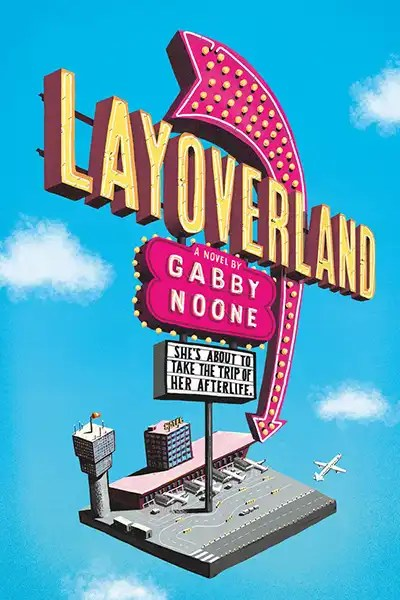 Layoverland Cover