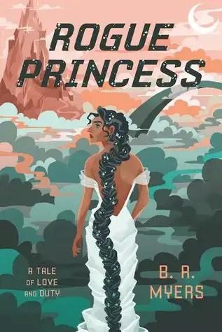 Rogue Princess Cover