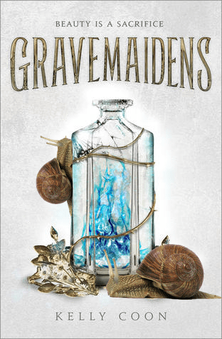 Gravemaidens Snail Cover