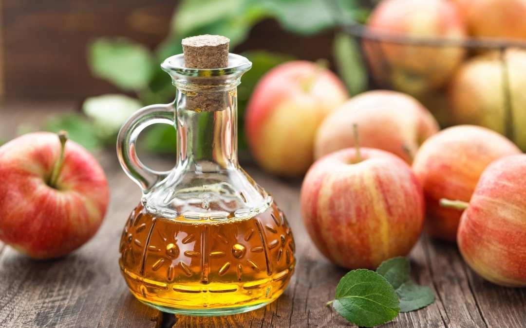 Apple Cider Vinegar: Helpful or Hype?