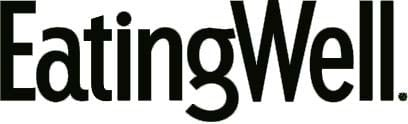 eating well logo black and white