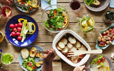 What is Intuitive Eating and How Does It Fit Into Diabetes Management?