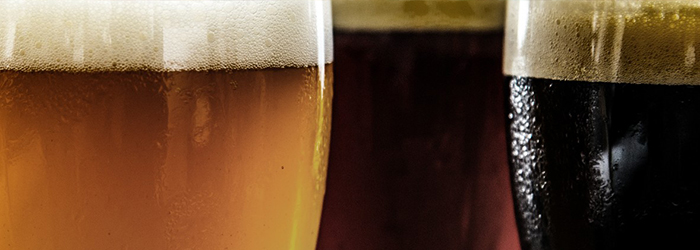 Hailey's Harp and Pub Beer Senate