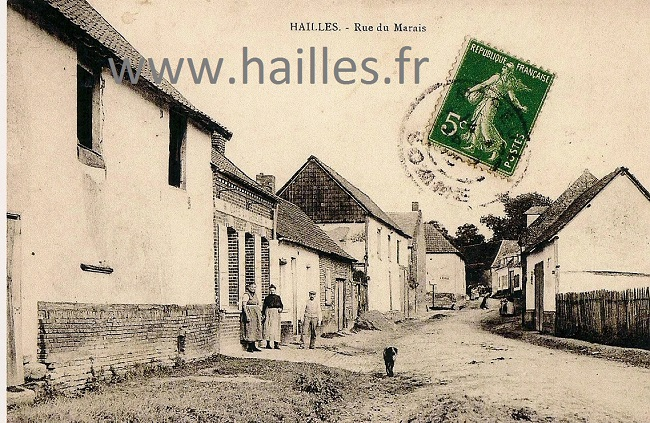rue du marais