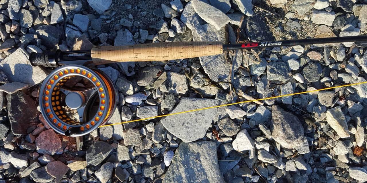 Fluefiske: Nybegynnersett – verdt å satse på?