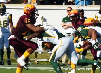 BCU vs Norfolk State 2015 (174)