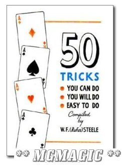50 Tricks You Can Do