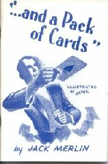 And A Pack of Cards