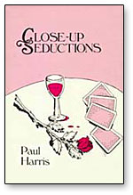 Close Up Seductions (Paul Harris)