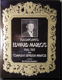 Edward Marlo's Flashpoints