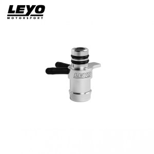 Leyo Motorsport Boost Tap MK6 (Black)