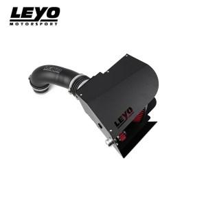 LEYO Motorsport – 2.0T MQB Cold Air Intake System v2 (Non Flow Sensor)