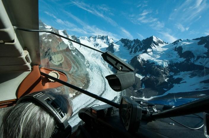 Eagle Preserve Raft and Flightseeing