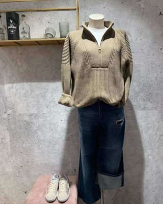 #closed Pullover 199€ #gang Jeans 129.95€ #hainkamode#weinstadt