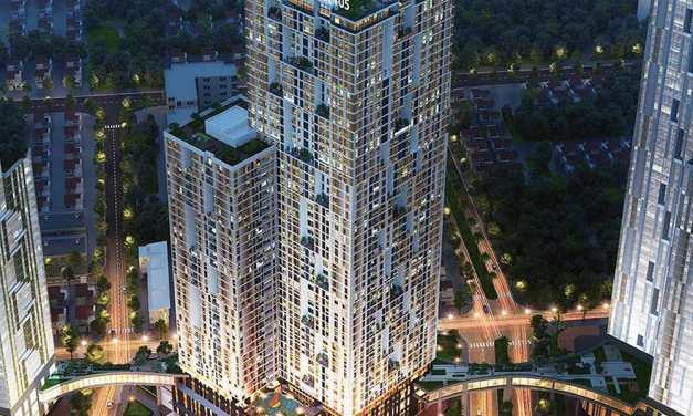 Chung cư HPC Landmark 105, Tố Hữu, Hà Đông | Vị trí vàng quận Hà Đông