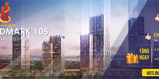 Chính sách bán hàng chung cư HPC LANDMARK 105 | Hải Phát Group
