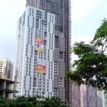 Thanh khoản dự án bất động sản bất chấp tháng ngâu