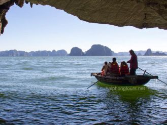hang ca bai tu long bay