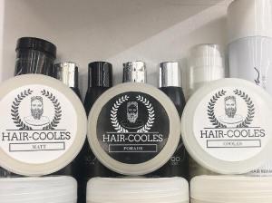 Haarwachs in unserem Friseursalon in Calw und Pforzheim erhältlich