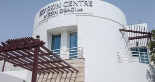 مركز ZO لصحة الجلد للدكتور زين أوباجي في دبي