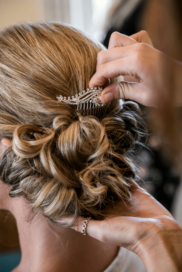 hair and make up marbella - blow dry's to weddings on the