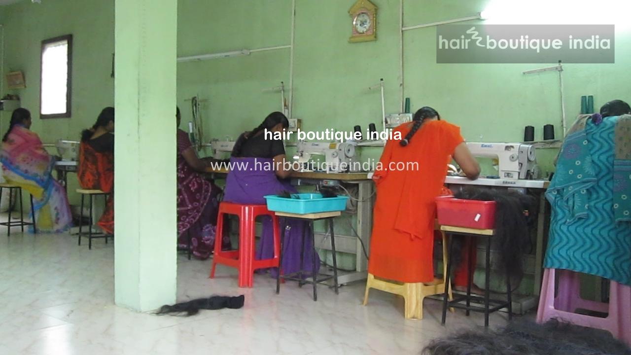 Raw Hair Vendor   Wholesale Hair Vendor in India