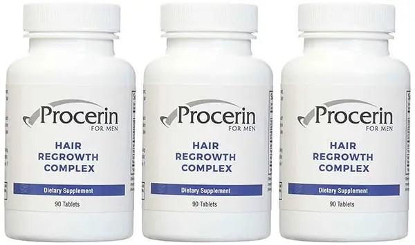 Procerin Hair Growth