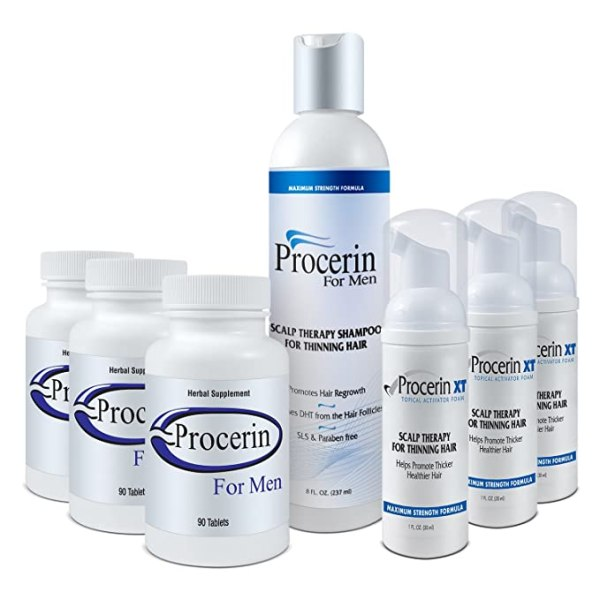 What Is Procerin?