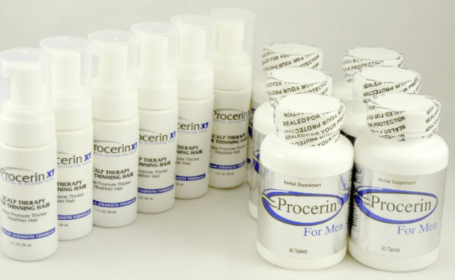 Procerin Products