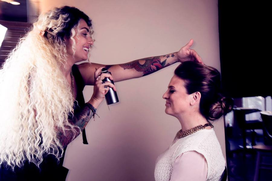 hair by emily oliveira