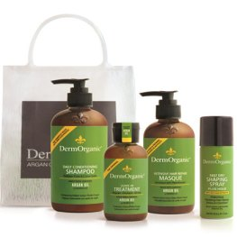 Derm Organic Products