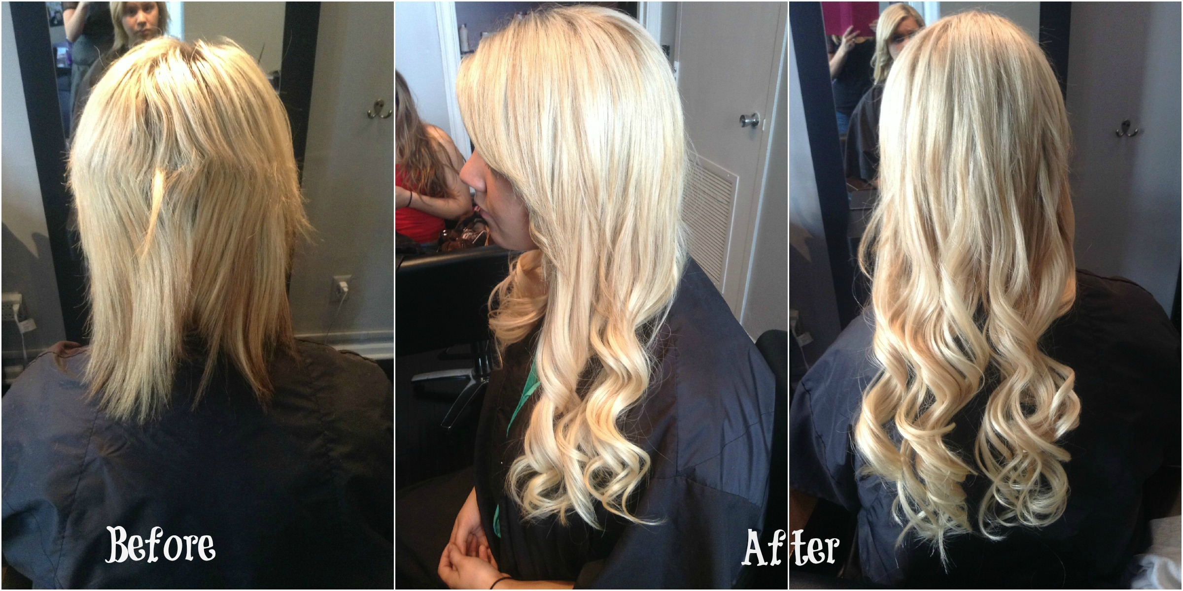 Hotheads Hair Extensions Certified Hair By Zaklina