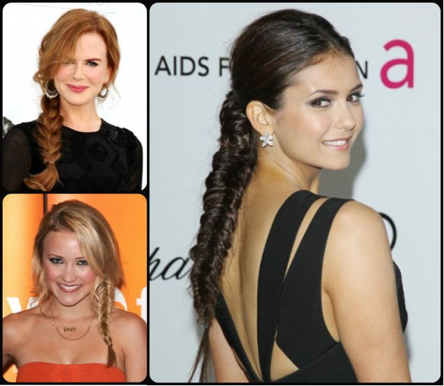 10 a-list braided hairstyles from top celebrities | hair clipper