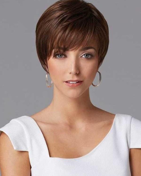 Classy-Pixie-Cut Latest Short Blonde Hair Ideas for 2019