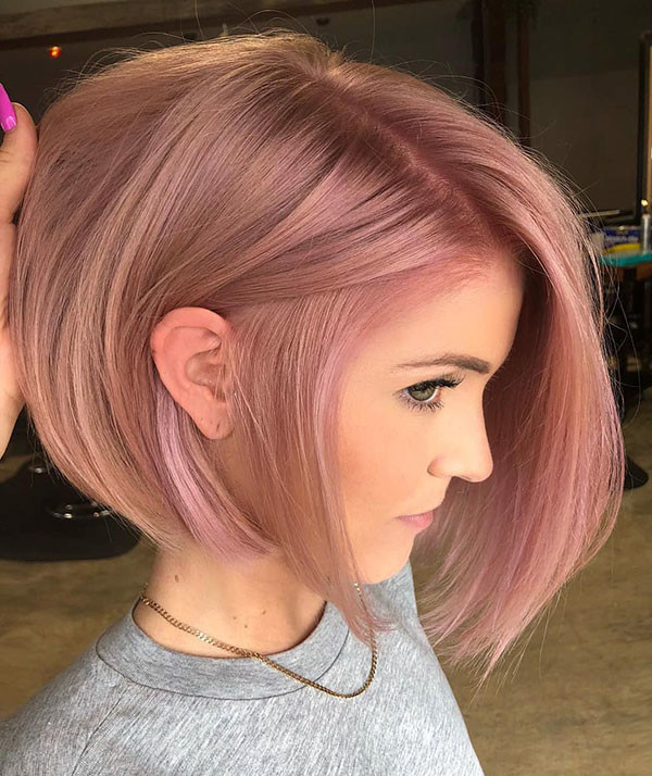 Cute-Short-Hairstyle New Best Short Haircuts 2019