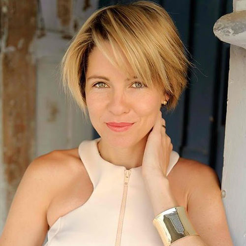 Short-Bob-Cut Best Short Bob Hairstyles