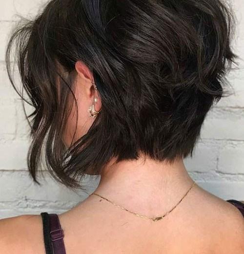 Short-Bob-Cut New Short Haircut Trends Women