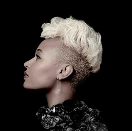 Beautiful-Short-Haircuts-for-Black-Women-13 Beautiful Short Haircuts for Black Women