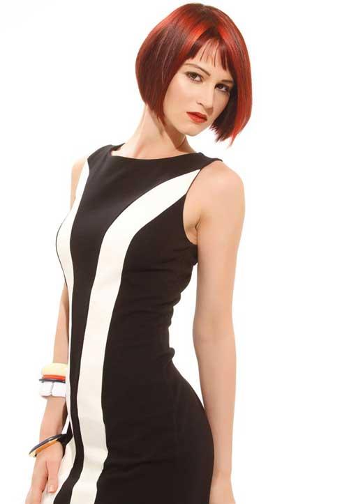 Trendy-Super-Short-Hair-3 Trendy Super Short Hair 2019