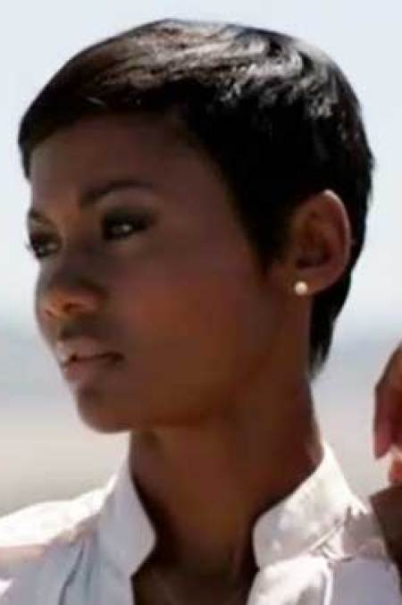 Very-Short-Straight-Hair Hairstyles for Short Straight Hair