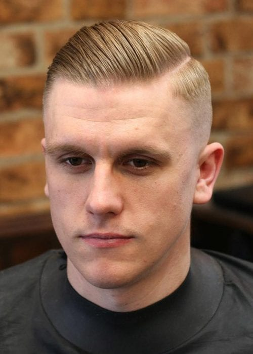 60 Skin Fade Haircut Ideas Trendsetter For 2018